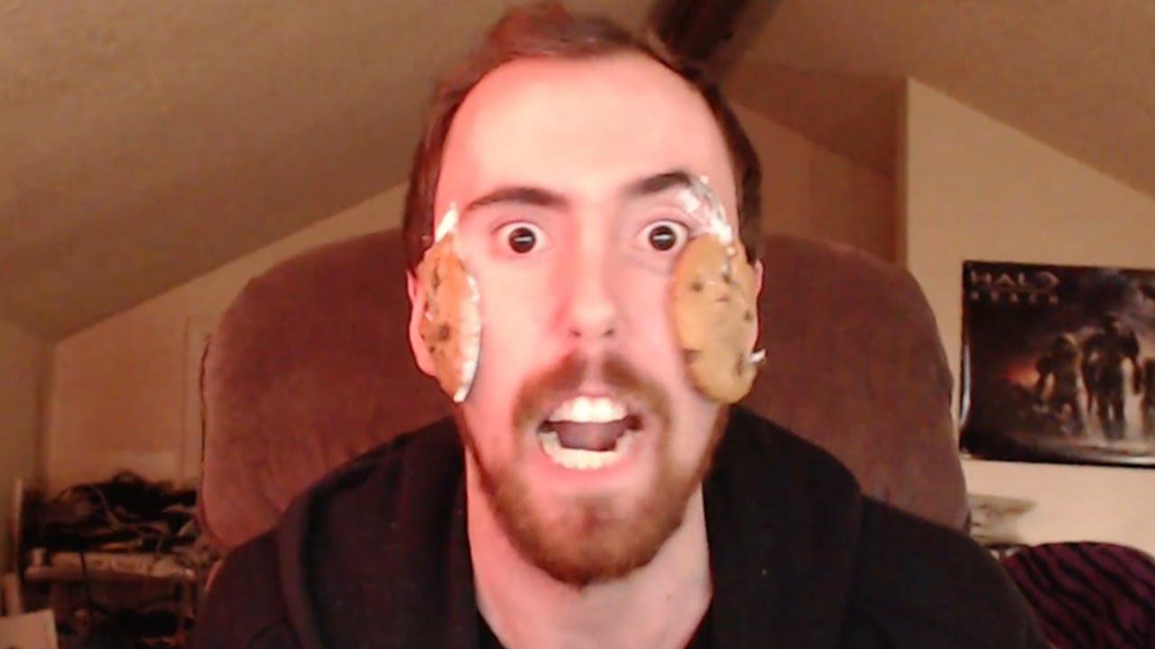 Asmongold