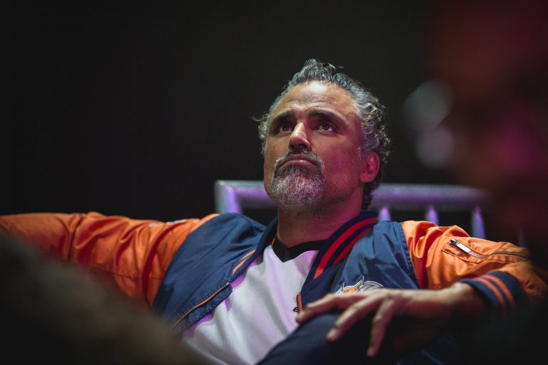 RickFox new statement