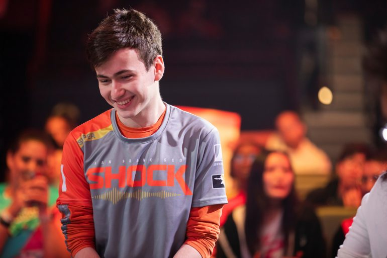 San Francisco Shock Super