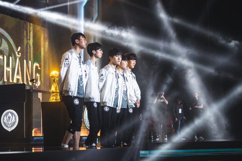 2019 MSI Group Stage Day 3