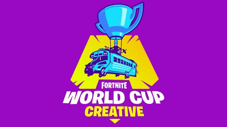 fortnite creative world cup