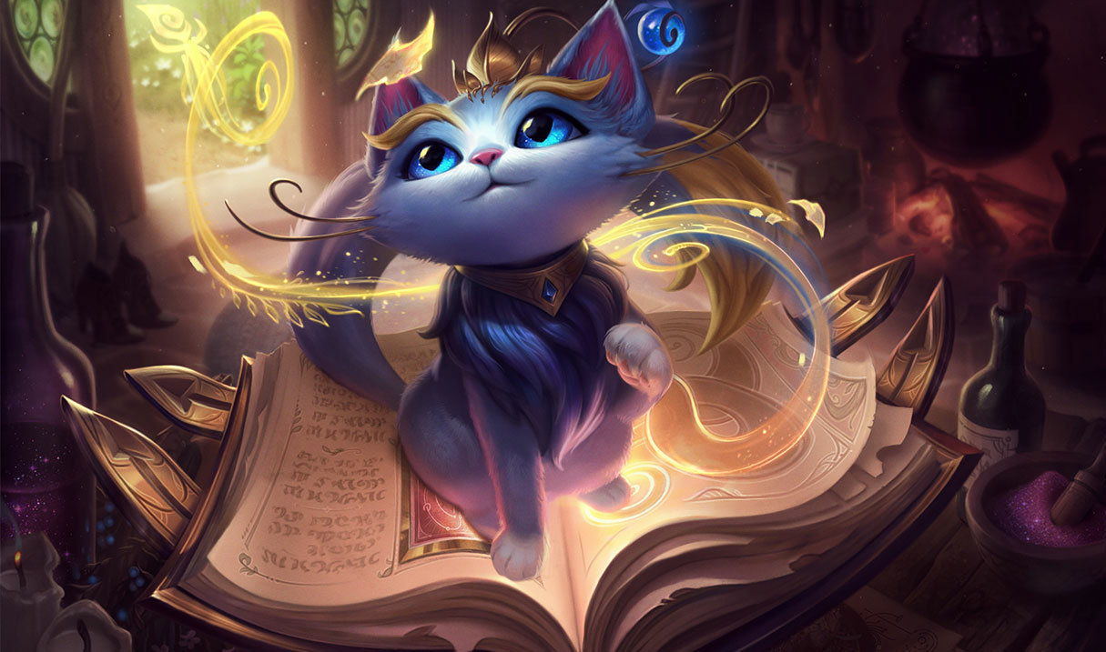 League of Legends Patch 9 10: Full notes and updates | Dot Esports