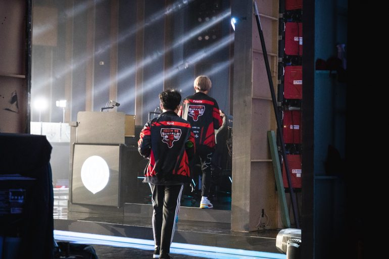 2019 MSI Group Stage Day 4