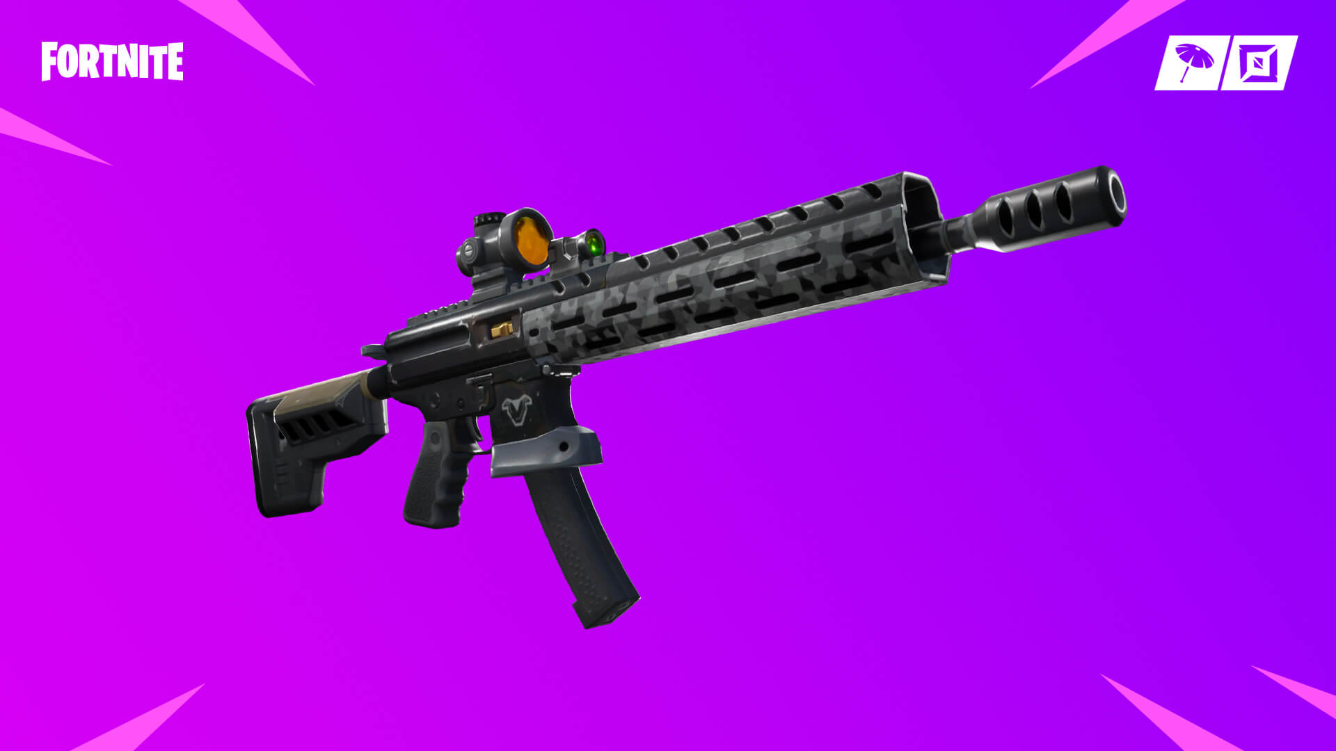 Fortnite John Wick for New Crossover Event Happening Now