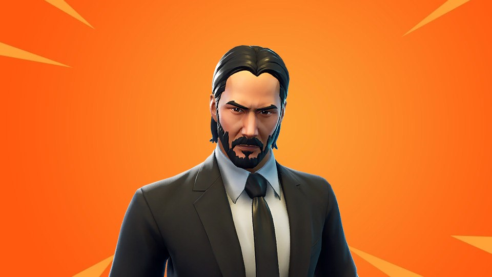 Fortnite John Wick Event Details Leaked by Dataminers