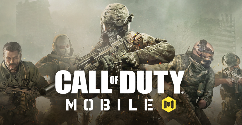 Call of Duty Mobile Beta for Android: Rolling Out