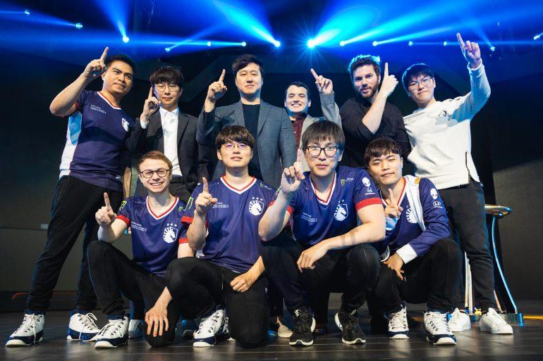 2019 MSI Semifinals Day 1