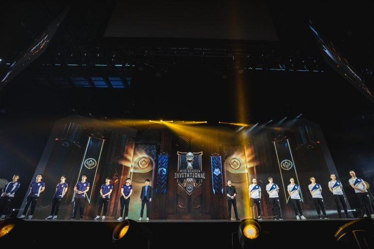 2019 MSI Finals