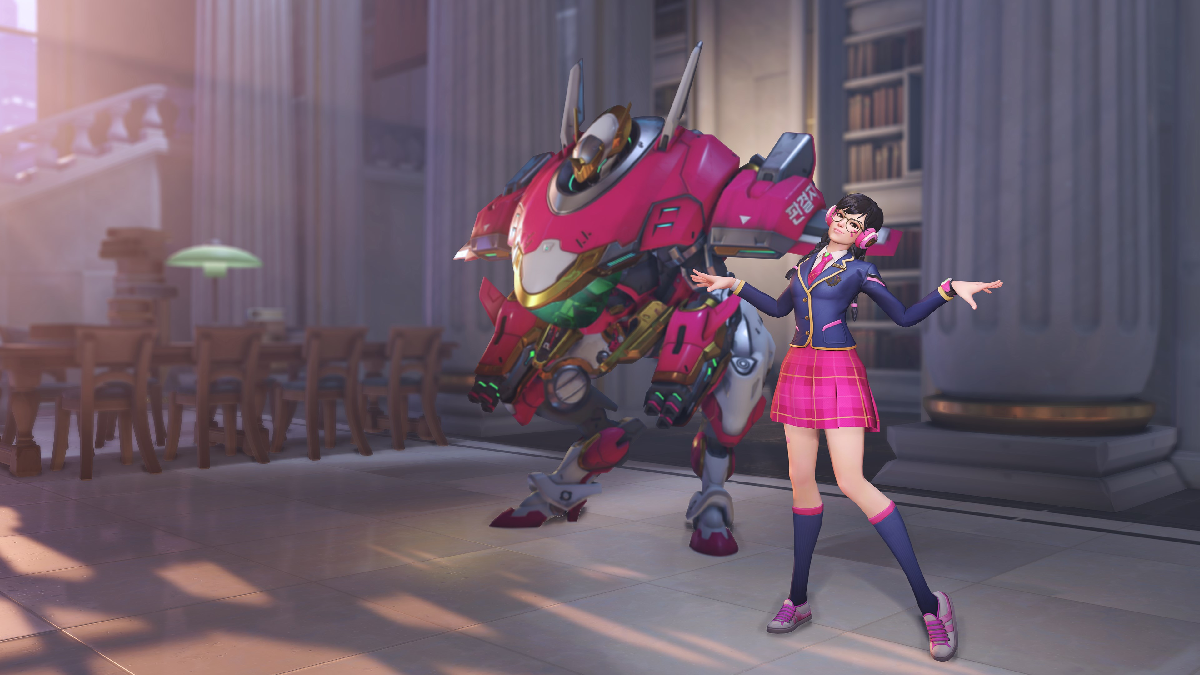 'Overwatch' Celebrates Third Birthday with Huge Cosmetic Items Event