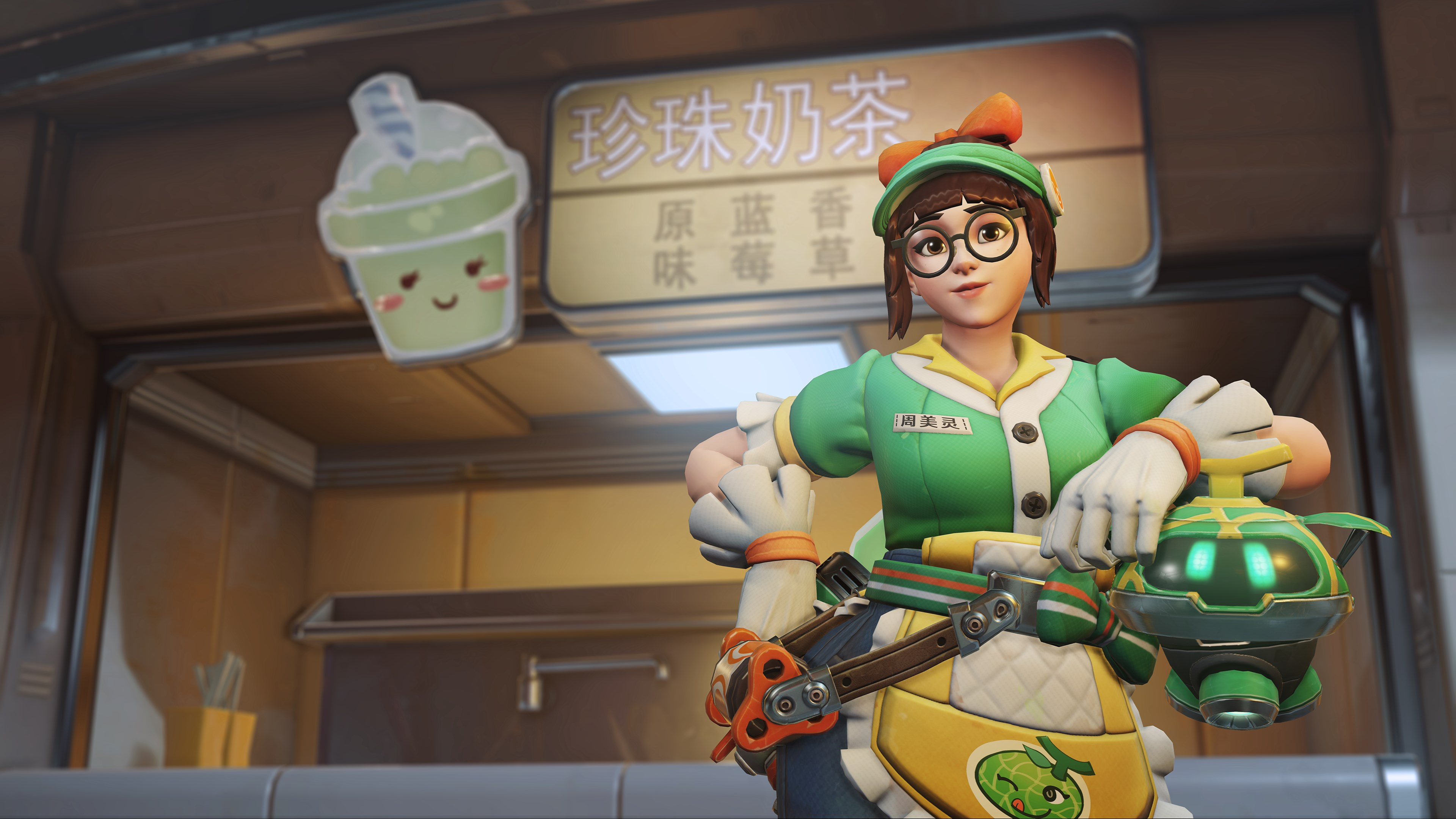 All of the Overwatch Anniversary 2019 skins | Dot Esports