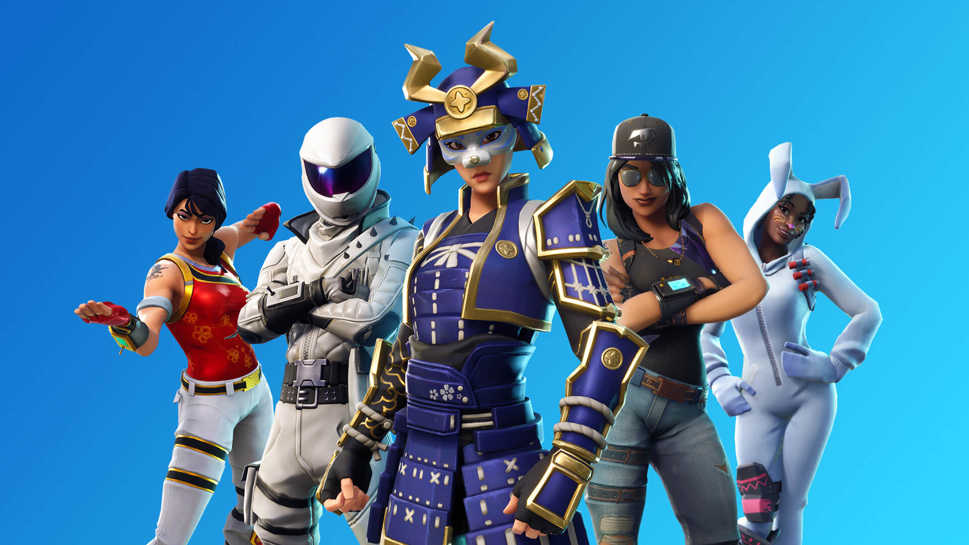 Fortnite could be getting Middle Eastern and more Asian servers soon