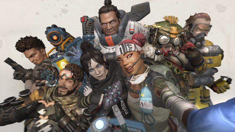 apex legends gameplay 11