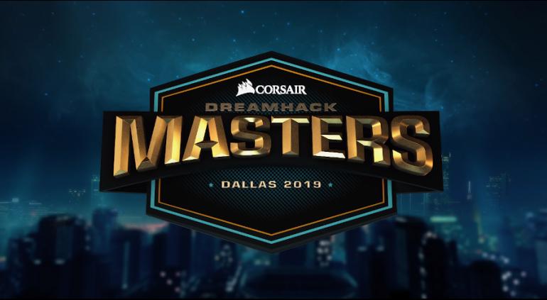 DreamHack Masters Dallas