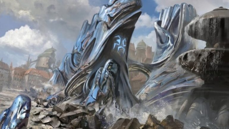 Modern Horizons MTG spoilers and reveals