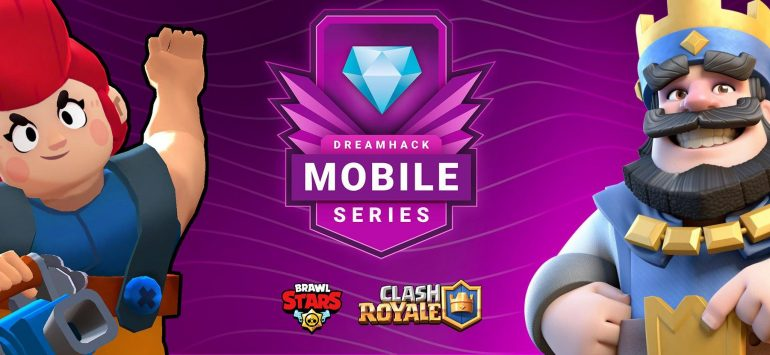 dreamhack mobile series
