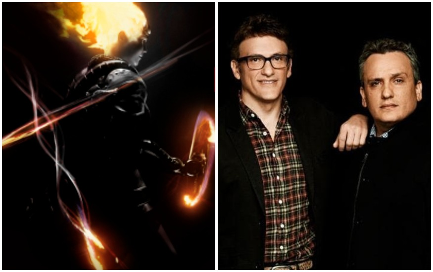 Joe and Anthony Russo to produce Netflix MTG animated series