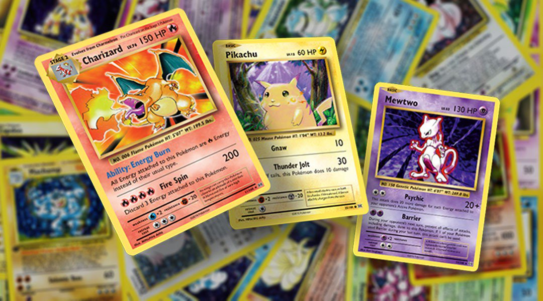Which Pokémon TCG cards are banned in the Standard, Expanded