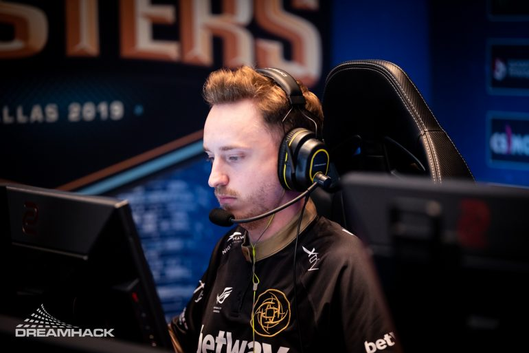 NiP GeT_RiGhT at DH Masters Dallas