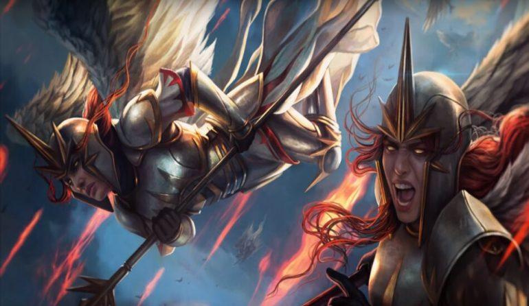 MTG War of the Spark Chronicles week three