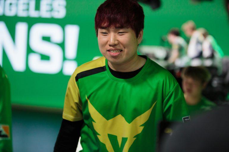 "Jun-Hyeok ""Bunny"" Chae"