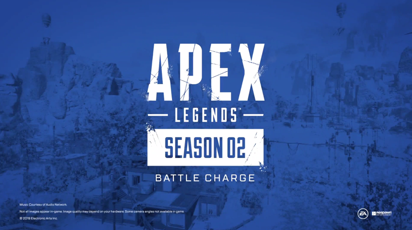 Respawn provides insight on Apex Legends' Ranked Leagues