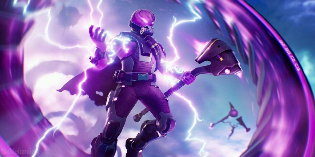 Epic reveals dates for multiple upcoming Fortnite updates