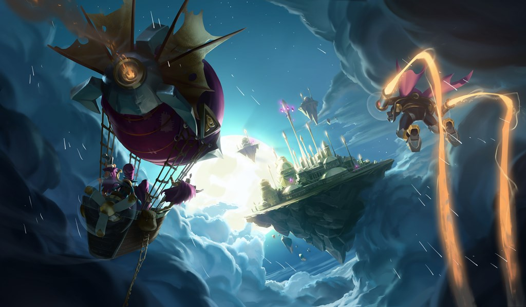 Hearthstone decks you can climb with following the Rise of the Mech