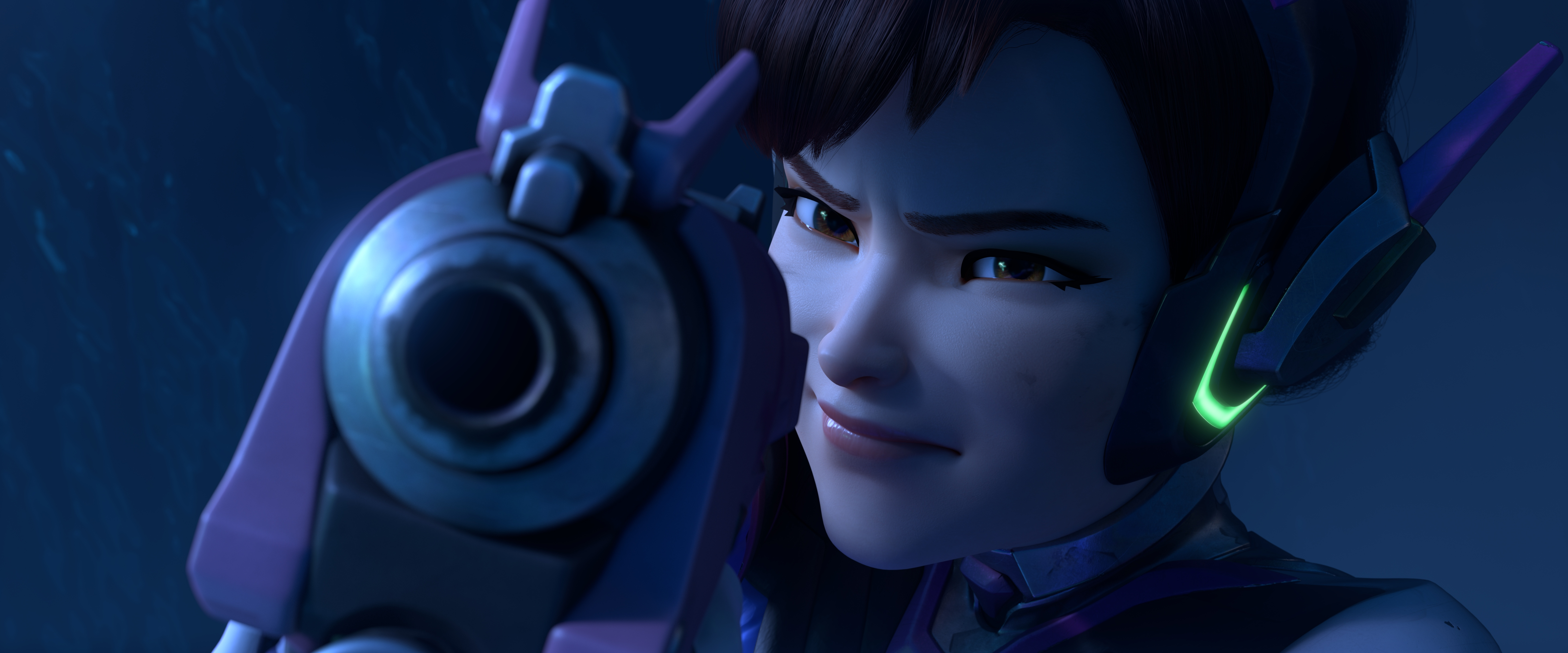 Here's the fastest way to level up in Overwatch   Dot Esports
