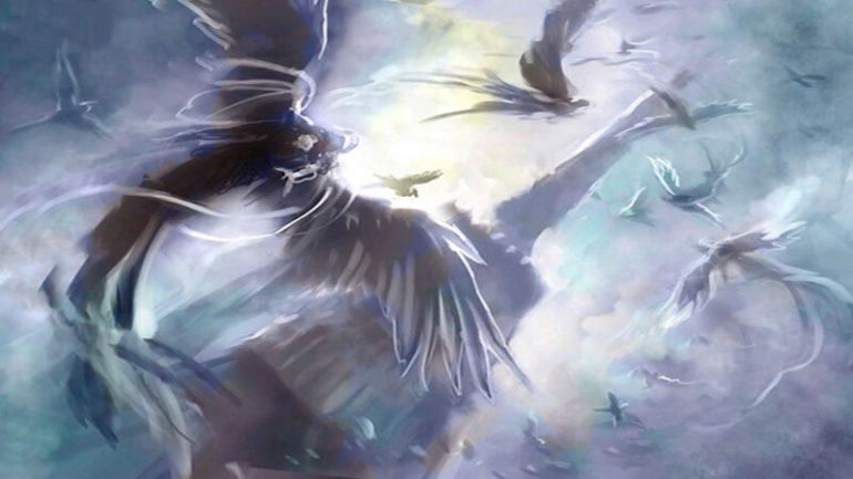 Magic The Gathering Angels