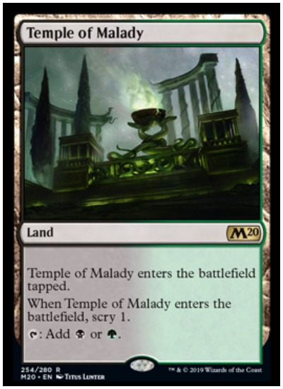 M20 early picks: Top cards to make (or break) the Meta | Dot
