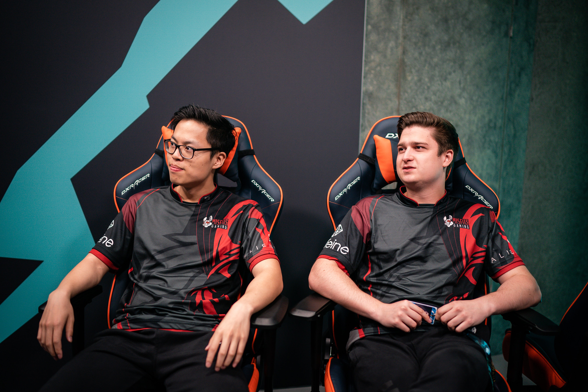 Brilliant Misfits And Excel Esports Make Some Changes To Starting Lec Ibusinesslaw Wood Chair Design Ideas Ibusinesslaworg