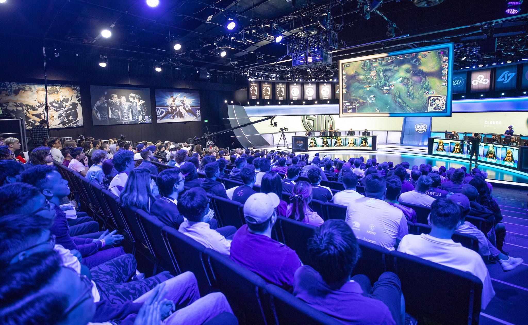 LCS power rankings: 2019 Summer week 3 | Dot Esports