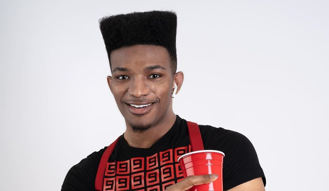 US celebrity YouTuber Desmond Amofah found dead