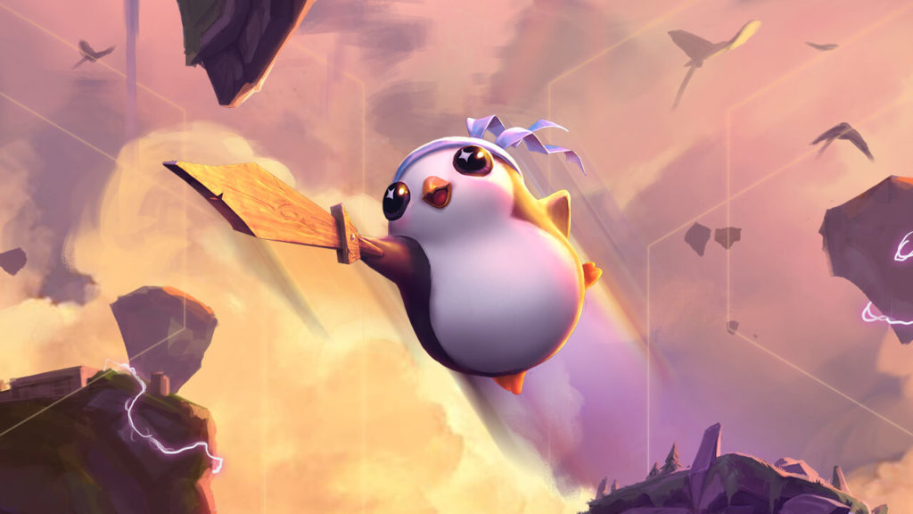 League of Legends' EUW servers are experiencing severe