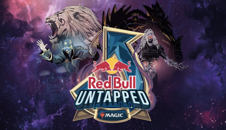 Here are the MTG Red Bull Untapped top 8 and MTG Arena