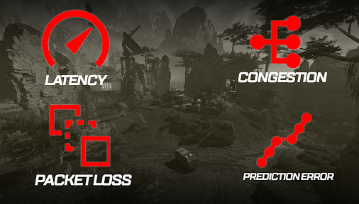Apex Legends connection symbols explained | Dot Esports
