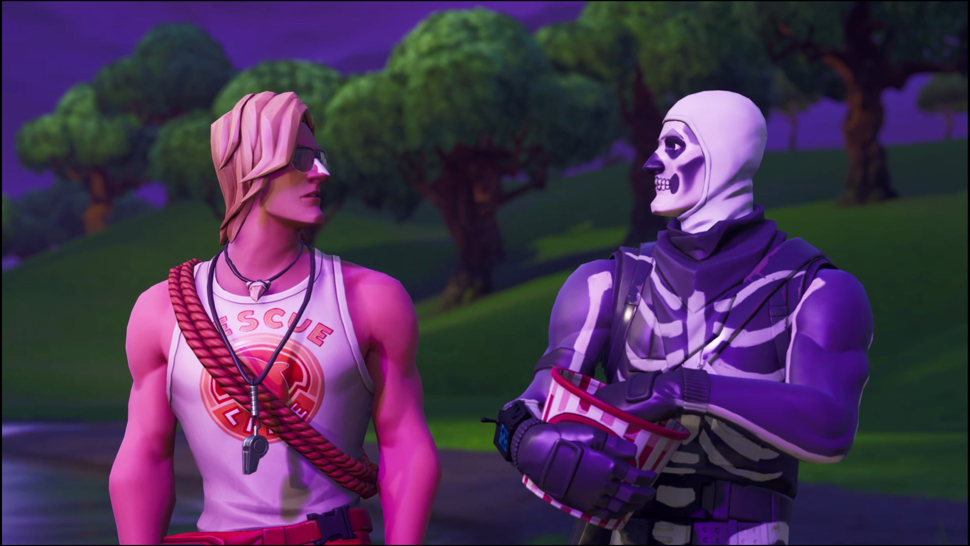 Everything You Need To Know About Friday Fortnite On June 28