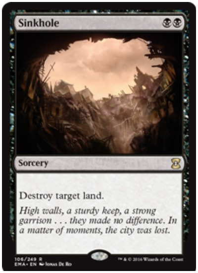Image via Wizards of the Coast Magic: The Gathering