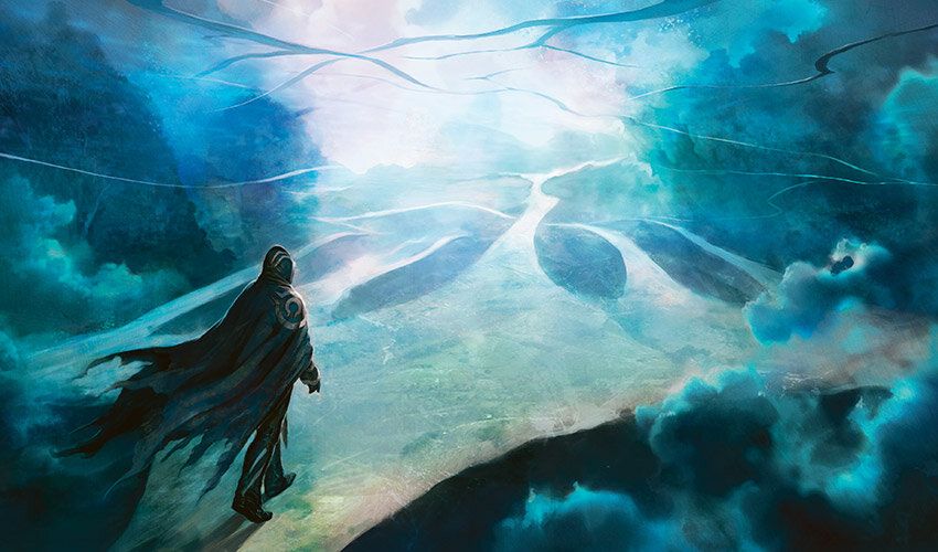 Top MTG Standard decks that lose come rotation: Blue Cards leaving