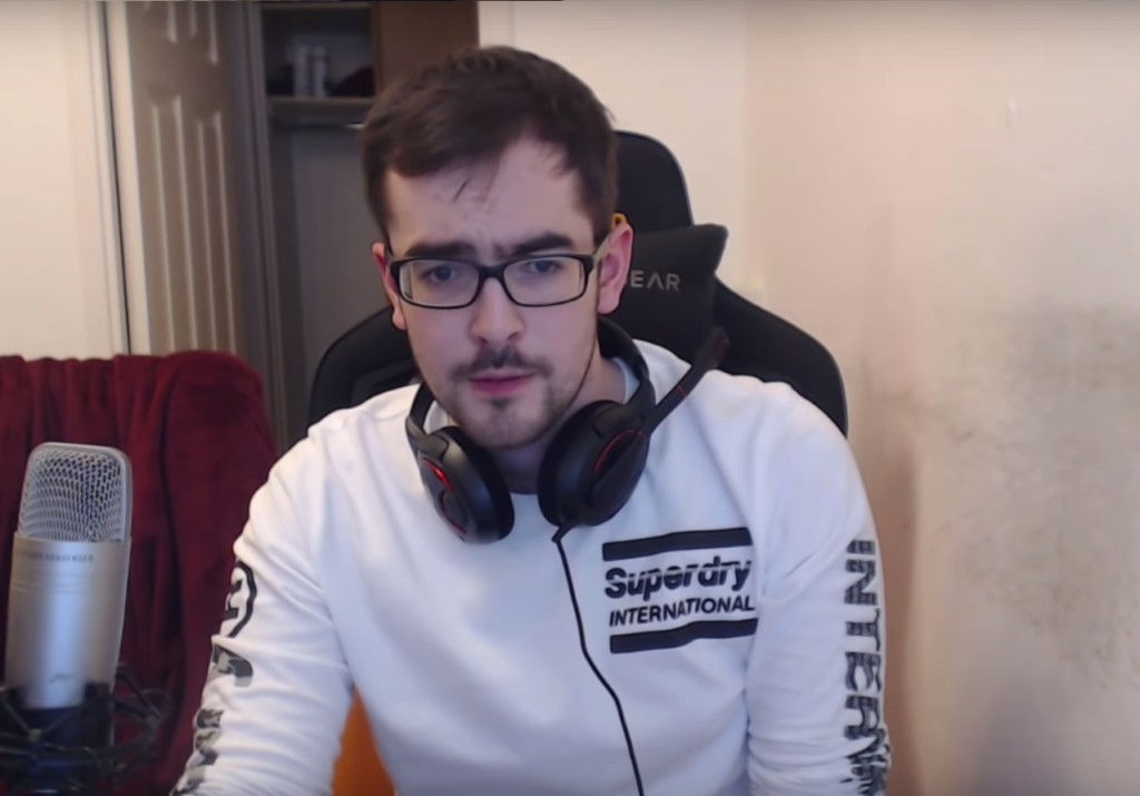 Methodjosh provides update on Twitch ban, declines to disclose