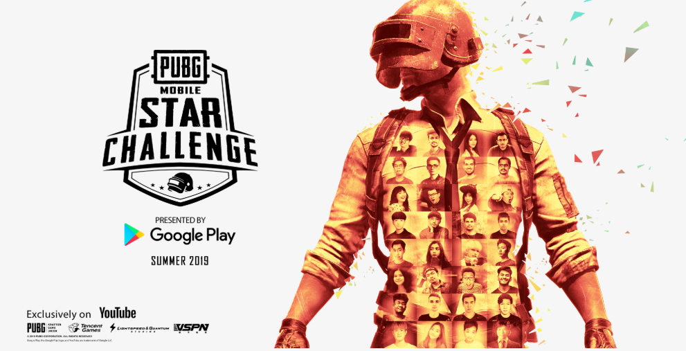 Voting For The Pubg Mobile Star Challenge 2019 Starts Today Dot