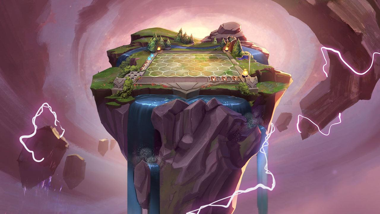 Will Teamfight Tactics be released on mobile devices? | Dot