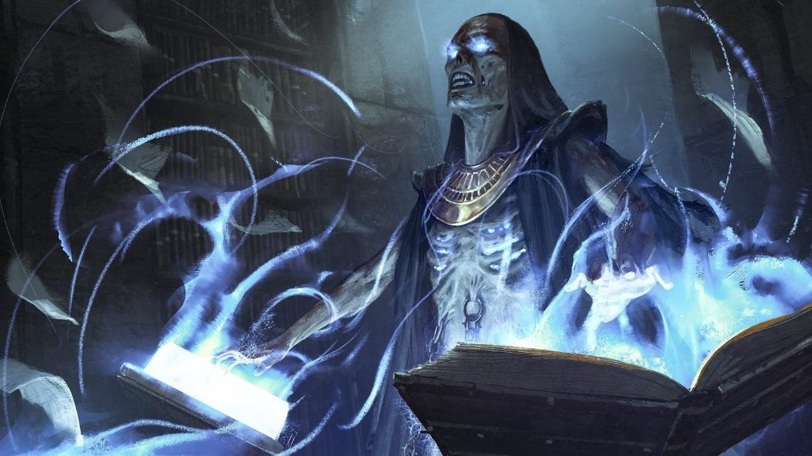 Best Art Of 2020 MTG Core Set 2020 best (and worst) Black Limited review   Dot Esports