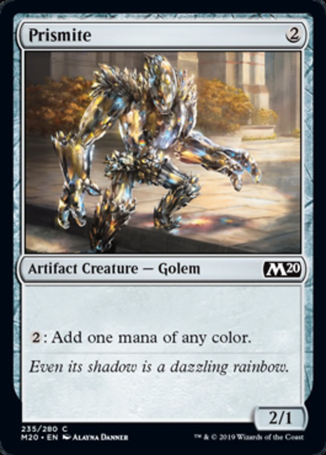 Prismite Magic Core Set 2020