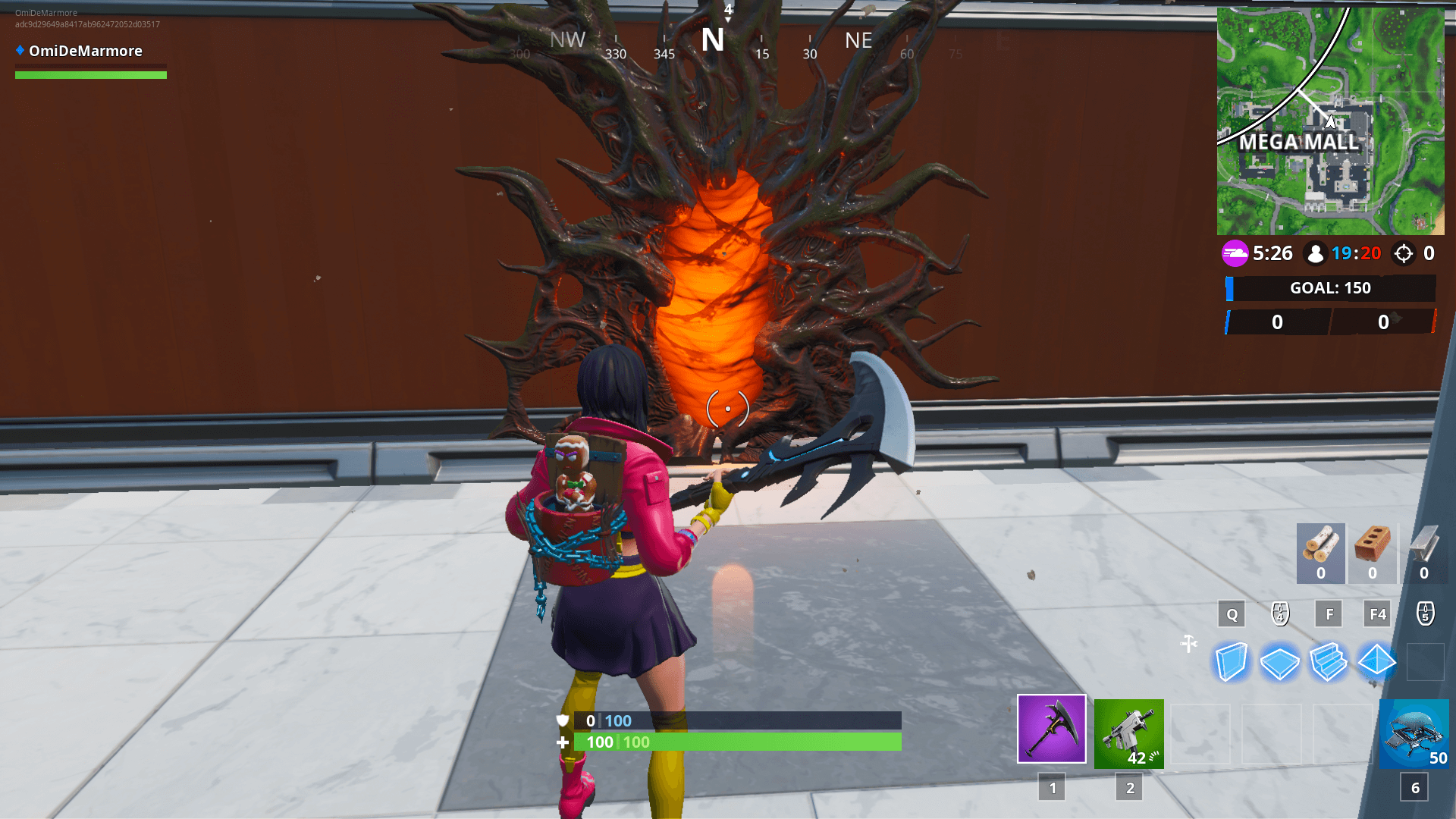 Stranger Things 3 Is Turning Fortnite Upside Down in New Crossover