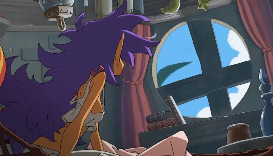Fans are convinced that Shantae is coming to Super Smash Bros