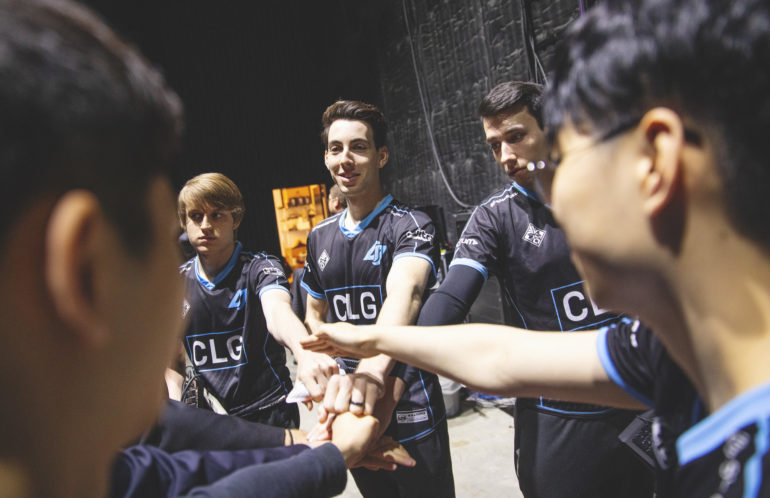 LCS Summer 2019 Week 4