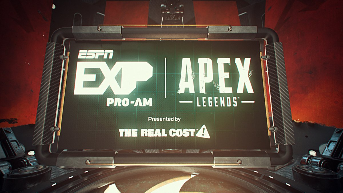 Here's ESPN's list of celebrities, streamers, and pros in