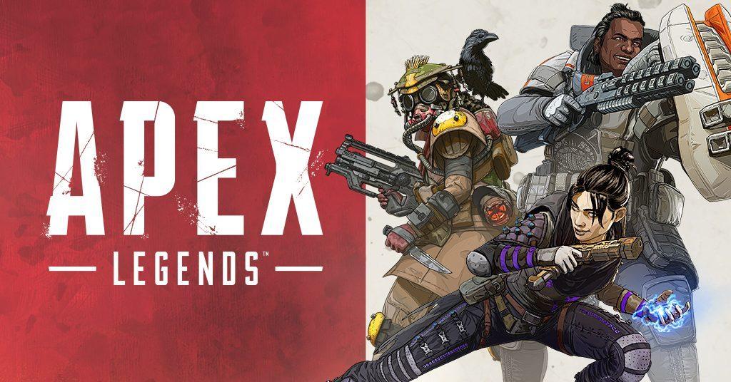 Apex Legends data miner leaks abilities for unreleased