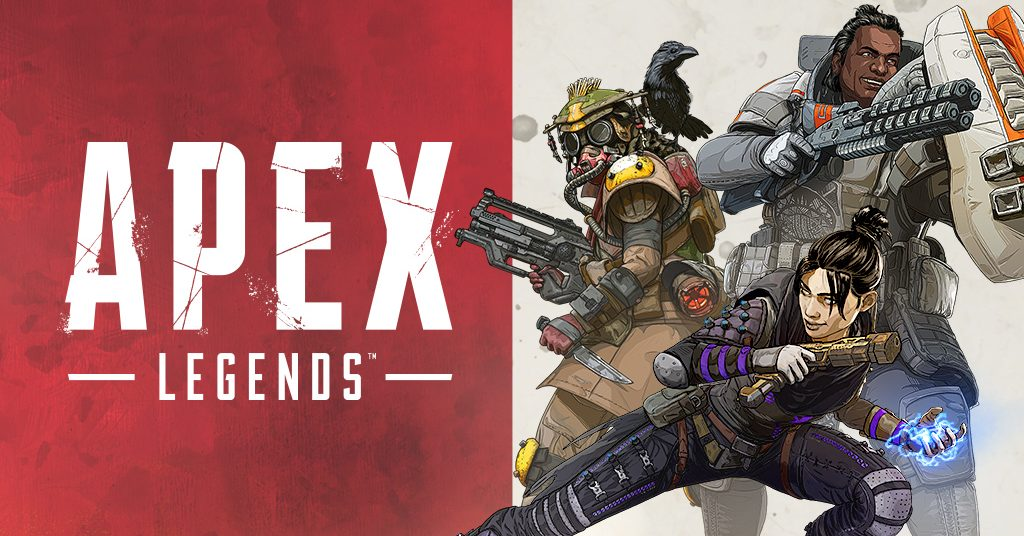 Image result for apex legend duos